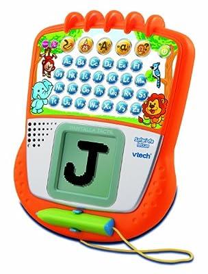 Vtech Preschool - Safari De Letras 80-120722 por Vtech