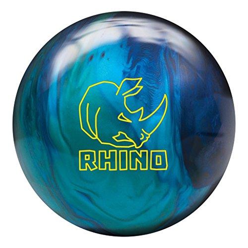 Brunswick Rhino Cobalt/Aqua/Teal Pearl, 15lbs