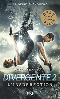 Divergente 2 : L'insurrection - Roth Veronica