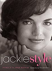 Jackie Style (Beaux Livres)