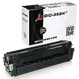 Toner für Samsung CLP-680DW/SEE CLP-680ND/SEE CLX-6260FW/SEE CLX-6260FD/SEE - CLP680 CLT-K506L/ELS - Schwarz 6000 Seiten