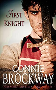 First Knight (Once Upon a Pillow Book 1) by [brockway, connie]