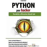 Python per hacker. Tecniche offensive black