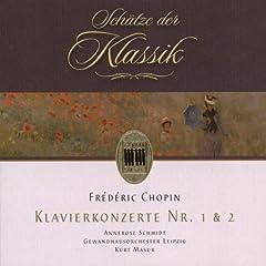 Concerto for Piano and Orchestra No. 2 in F Minor, Op. 21: I. Maestoso