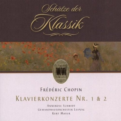 Concerto for Piano and Orchestra No. 2 in F Minor, Op. 21: II. Larghetto