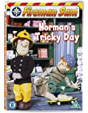 Fireman Sam - Norman's Tricky Day [DVD]