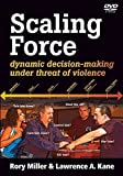 Scaling Force DVD: Dynamic decision-making under threat of violence