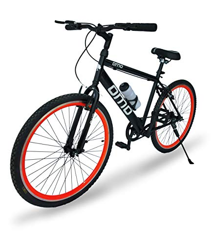 8. Omobikes Lightweight Fast Light Weight Hybrid Cycle