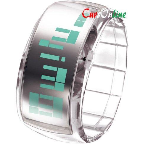 cursonline-horloge-pixel-de-poignet-femme-et-enfant-a-led-watch-bracelet-odm-nouveau-mod-led-extra-l