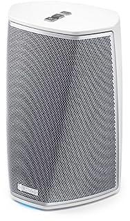 Denon HEOS 1 HS2 Kompakter Multiroom-Lautsprecher, weiß (B01F6P52WO)   Amazon Products