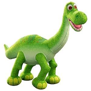 Disney La Bonne Fonction Dinosaure Bermuda Arlo Jouet en peluche