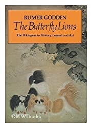 The Butterfly Lions (A Studio book)