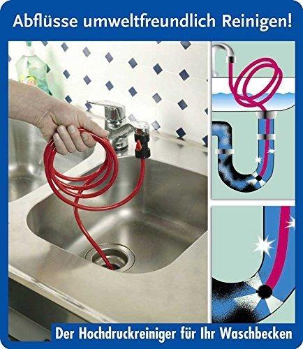 GHZ-Matra Rohrfrei-Power mit Rücklaufventil, 109937
