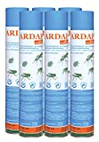 Ardap Spray 6 x 750ml