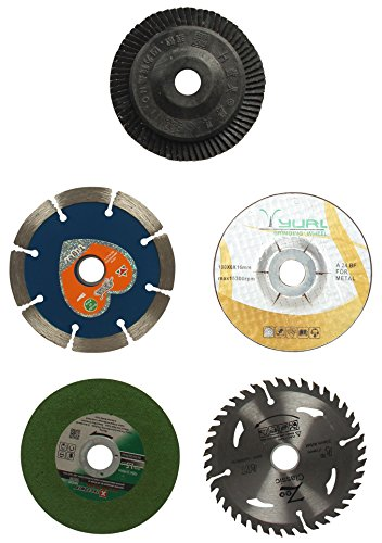 Combo-Offer-of-4-Inches-or-110-mm-Wheel-Grinding-Angle-Grinder-Set-of-5