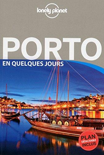 Porto en quelques jours : Avec un plan détachable por Kerry Christiani