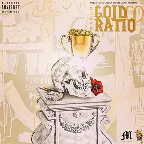 Gold Ratio [Explicit]