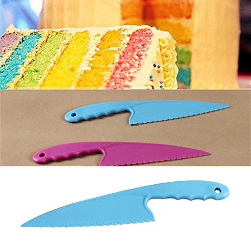 HCFKJ Teig Pizza Cutter GebäCk Cutter Slicer Kuchen Brot Backen KüChe Werkzeug Kommerzielle Pizza Cutter