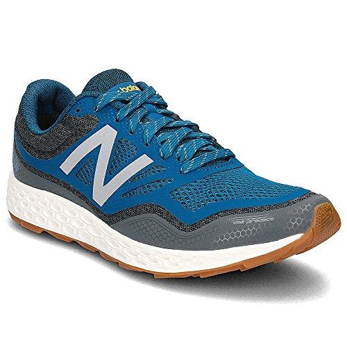 New Balance Fresh Foam Gobi Scarpe Da Trail Corsa Blue