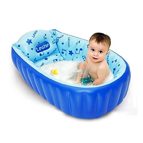 Preisvergleich Produktbild PVC Kind Inflated Schwimmbad Kleinkinder und Kleinkinder Cartoon Tier Spiel Pool Baby Wanne , Random delivery