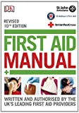 St John Ambulance 10th Edition Manual First Aid