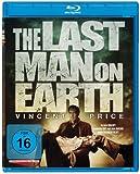 The Last Man On Earth [Blu-ray]