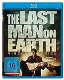 Locandina The Last Man On Earth [Edizione: Germania]