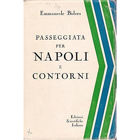 Passeggiata per Napoli e contorni.