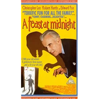 A Feast at Midnight [VHS] [1994]