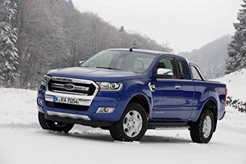 ford-ranger-limited-super-cab-2016-truck-print-on-10-mil-archival-satin-paper-16x20
