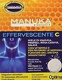 Optima Manuka Benefit Effervescente C, 20 Compresse