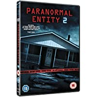 Paranormal Entity 2