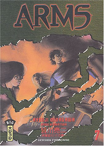 Arms, tome 7