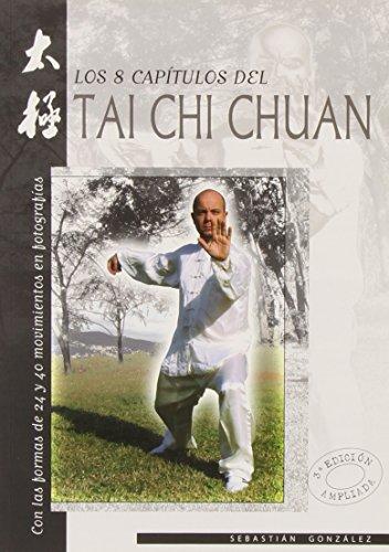 Ocho capítulos del Tai Chi Chuan, los