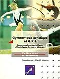 Telecharger Livres Gymnastique artistique et G R S Evaluation et methodologie (PDF,EPUB,MOBI) gratuits en Francaise