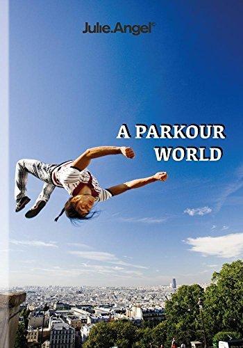 Preisvergleich Produktbild A Parkour World[NON-US FORMAT,  PAL] by Julie Angel