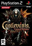 Castlevania Curse Of Darkness Game PS2 [UK-Import]