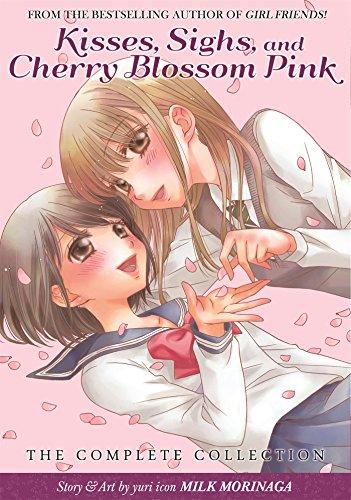 Kisses, Sighs and Cherry Blossom Pink: the Complete Collection (Kisses, Sighs, and Cherry Blossoms Pink) por Milk Morinaga