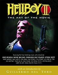 Hellboy II: Art of the Movie [Paperback]