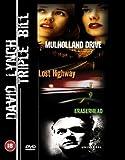 Mulholland Drive Eraserhead Lost kostenlos online stream