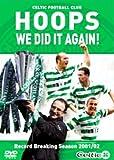 Celtic - Hoop We Did It Again [2002] [UK Import] - Celtic Fc