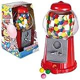 Vetrineinrete® Distributore dispenser di gomme da masticare e caramelle gumball bubble gum candy gadget divertente e funzionale BIG C3