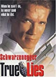 True Lies - Tom Arnold as Albert Gibson; Arnold Schwarzenegger as Harry Tasker; Jamie Lee C DVD Bild