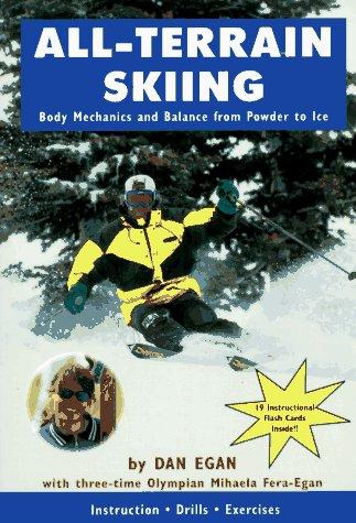 All-Terrain Skiing por Dan Egan