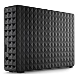 Seagate Expansion STEB4000300 4TB USB 3.0 External Hard Drive (Black) Image