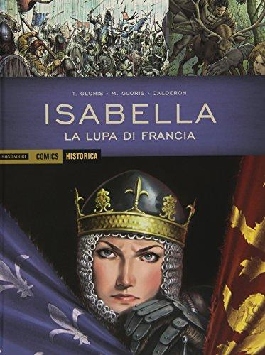 Download Isabella. La lupa di Francia: 27