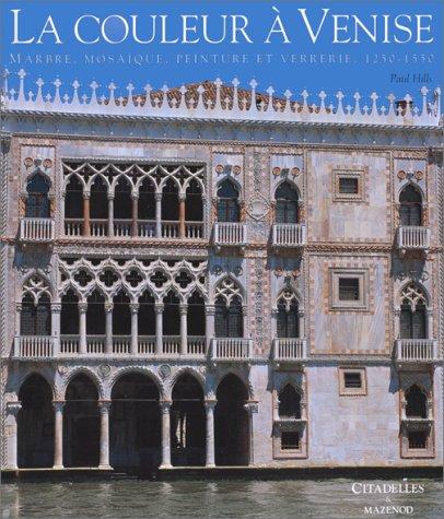 La Couleur à Venise