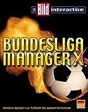 Bundesliga Manager X