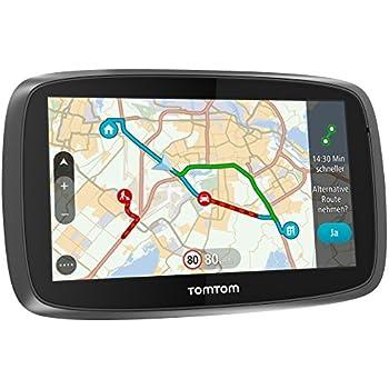 Tomtom GO 5100 World - Navegador GPS (5