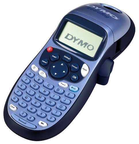 Dymo LetraTag LT-100H Etikettendrucker - 2